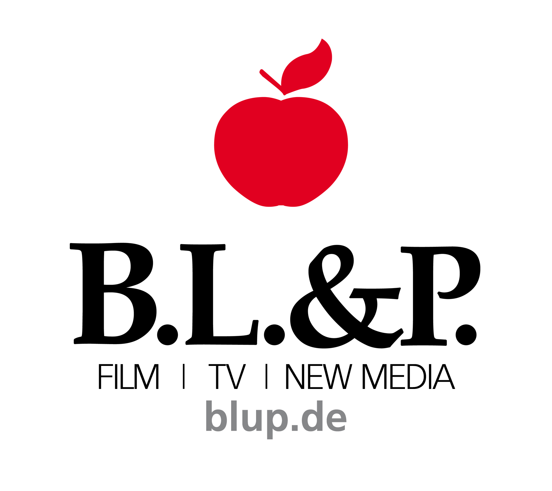 B. L. & P. Film, TV, New Media